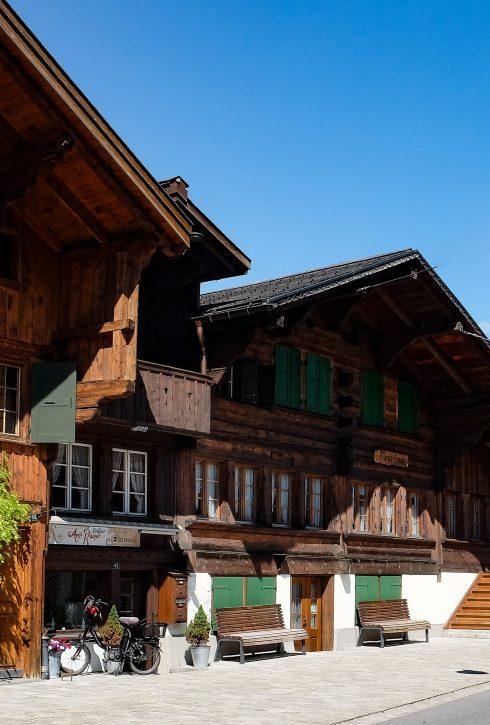 Saanen, Switzerland