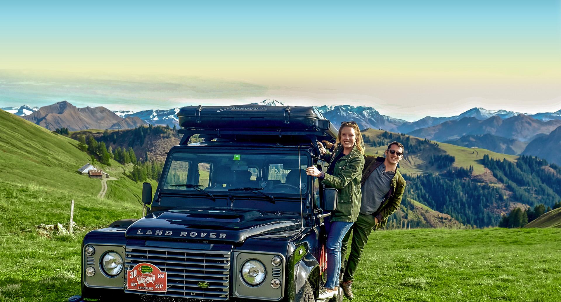 Experiential Travel Switzerland