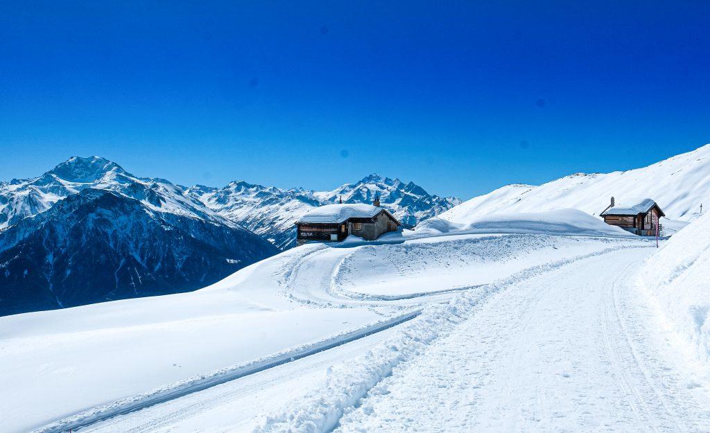 Belalp Switzerland