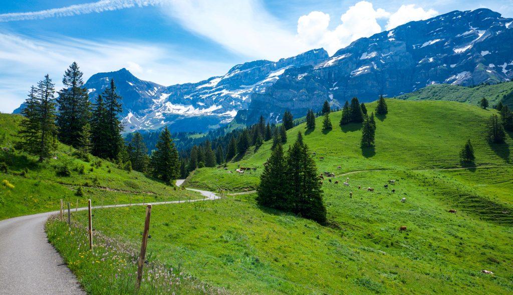 Villars Switzerland