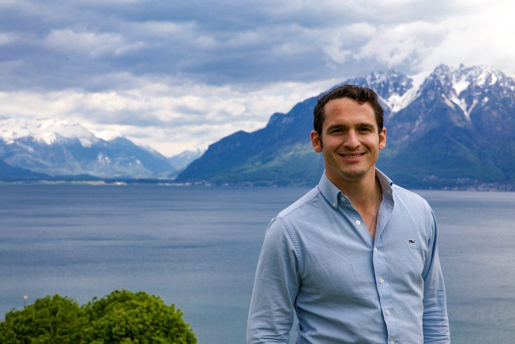 Max Chantal & Max Switzerland Travel Design