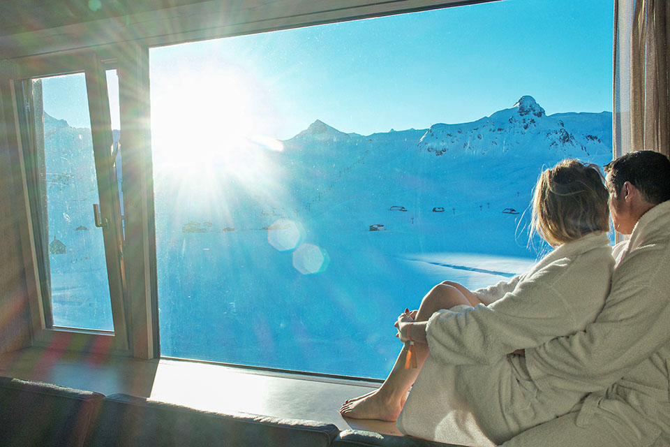 Chantal & Max Switzerland travel Company