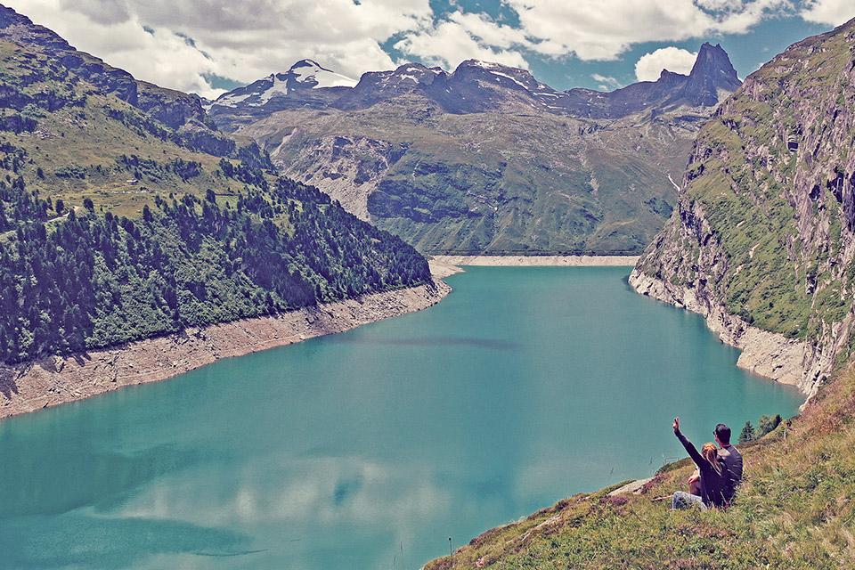 Vals Switzerland Graubunden