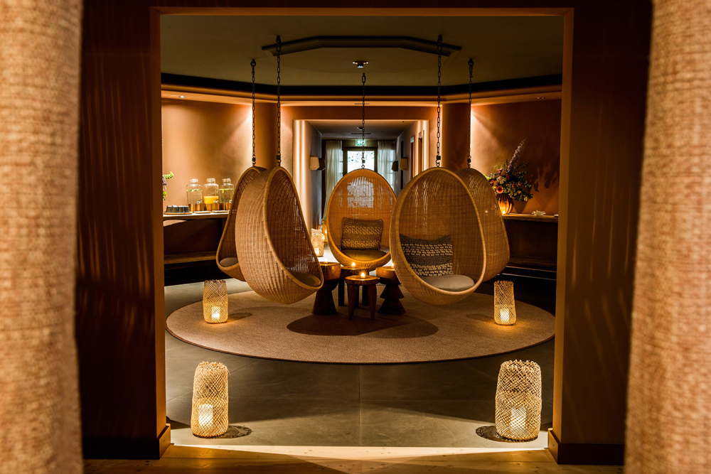 Bellevue Gstaad Hotel - Chantal & Max Switzerland Travel Design